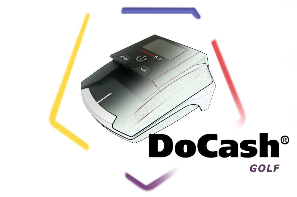 Автоматический детектор DoCash Golf | Краткое описание возможностей!