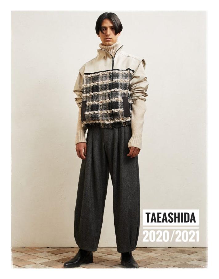 Японская мода и вязание - стильное сочетание!