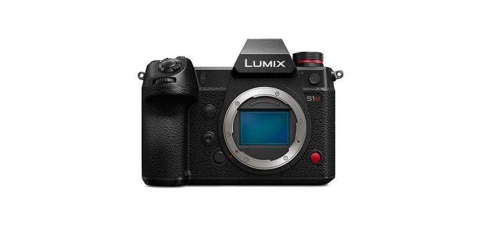 Filmconvert выпустили набор для цветокоррекции V-log с камеры Panasonic S1H