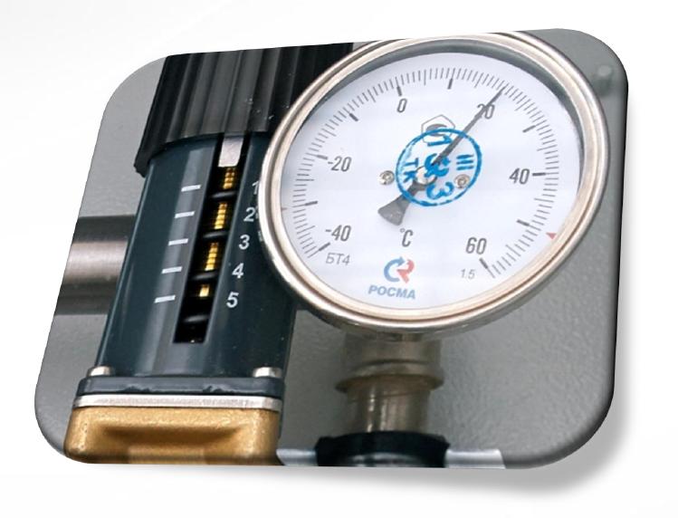 Устройство Автоматического Подогрева Топлива WS-f500