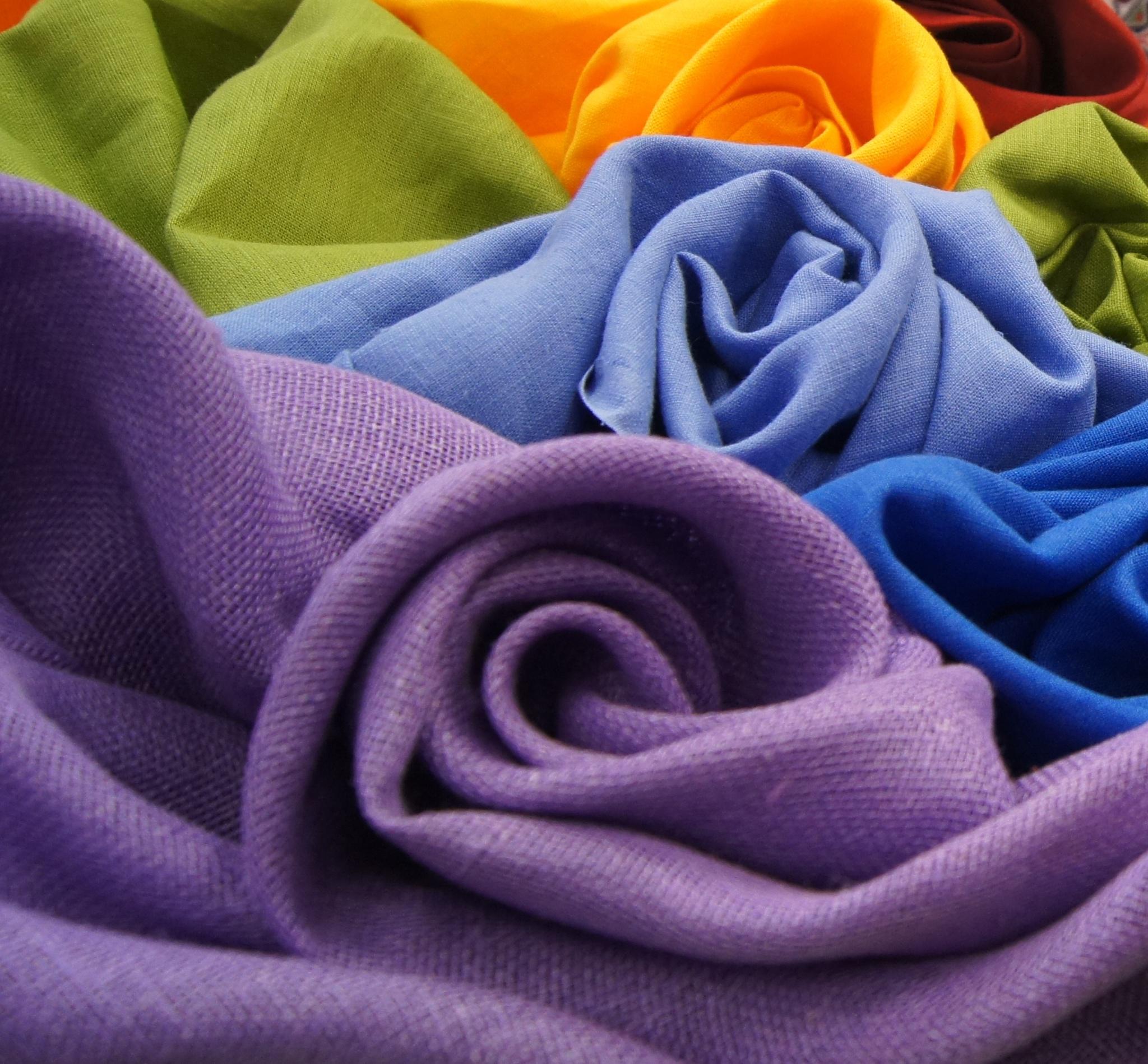 Какие бывают ткани