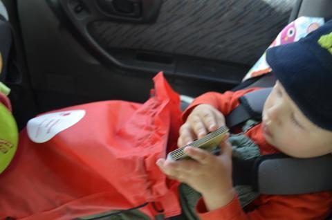 Путешествие с ребёнком до 5 лет! Как сделать его комфортным для всех?