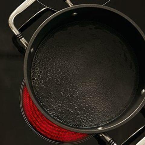 Правильная настройка плиты