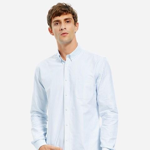 Как покупатели оценивают ткани при выборе рубашки летом, осенью, зимой и весной?
