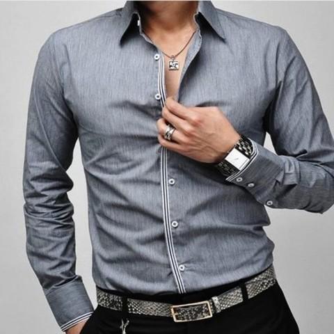 Критерии выбора рубашки