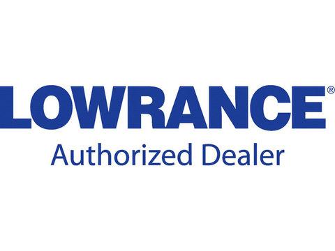 Магазин SonarHD.ru является официальным продавцом оборудования Lowrance.