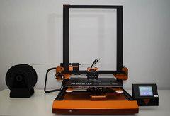 Обзор TEVO Nereus характеристики 3D-принтера