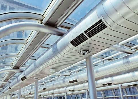 Для чего нужна вентиляция и как её устанавливать?
