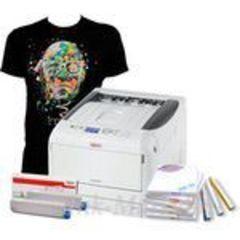 Принтер OKI Pro 8432WT в специальной комплектации!