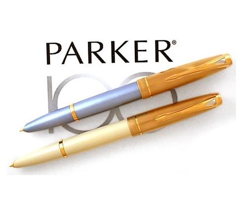 Ручки Parker - символ престижа и основательности