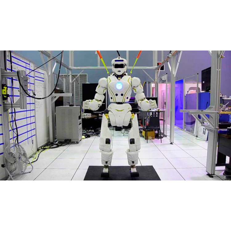 Создан робот-колонист Красной планеты