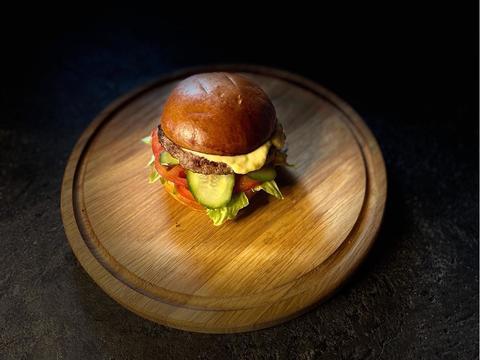 Неделя бургеров в МЕМО!