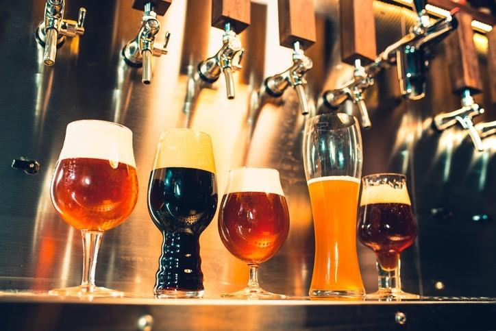 Классификация сортов пива