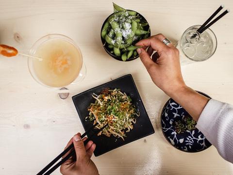 Васёку: дань традиции в японской кухне