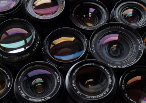 100 лет Nikon