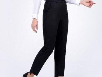 Как выбрать брюки под тип фигуры?