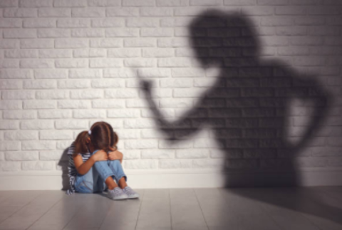 Как правильно наказывать ребёнка: 10 правил для взрослых