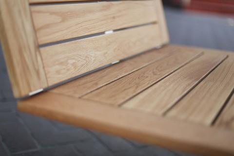 TRIF-MEBEL | Садовая мебель из дуба - роскошное решение для Вашего ландшафта