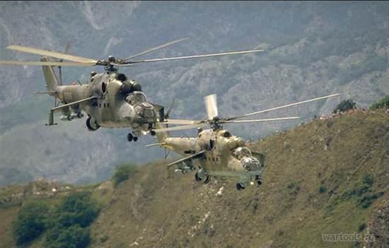 Эскадрилья «Крокодилов» базируется на Урале
