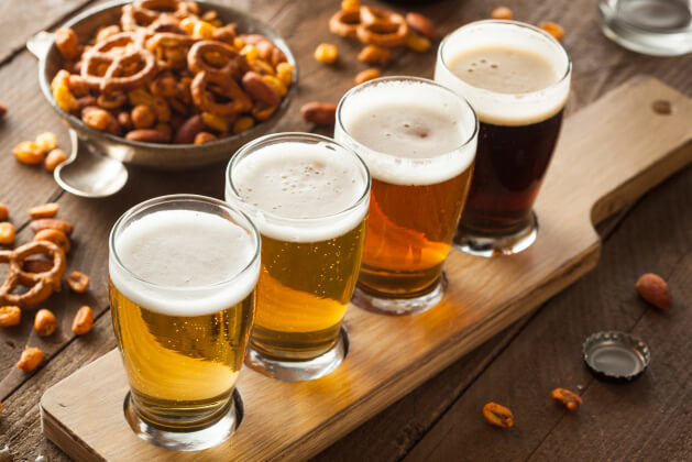 Всё, что нужно знать о крафтовом пиве
