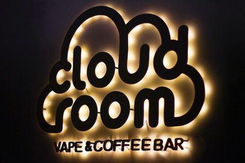 Vape & Coffee bar CloudRoom, г. Челябинск