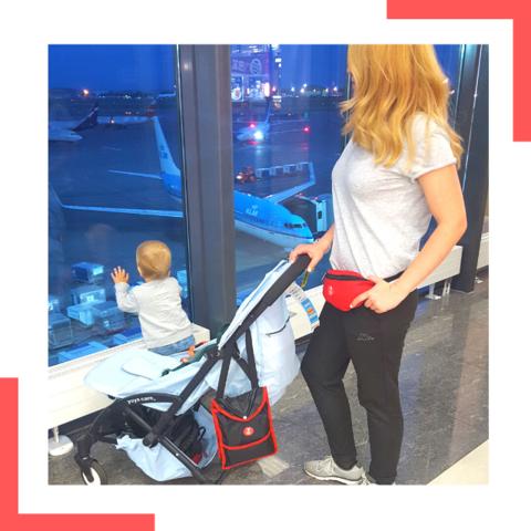 Почему я всегда беру ребёнка в путешествие?