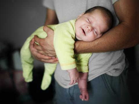 Так ли необходим режим в воспитании ребёнка?