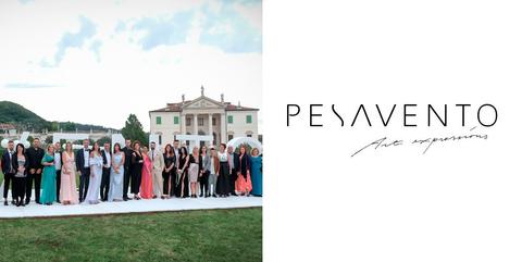 Приглашенные гости мероприятия PESAVENTO Talent 2019