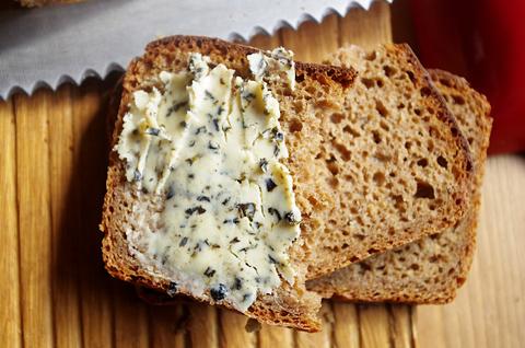 100% Ржаной хлеб на закваске