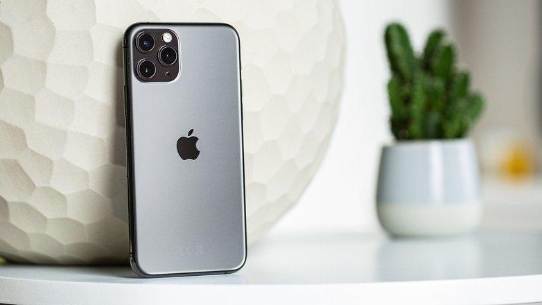 iPhone 11 Pro - это прорыв!