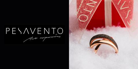 Кольца Galattica - главные герои фотосессии Pesavento