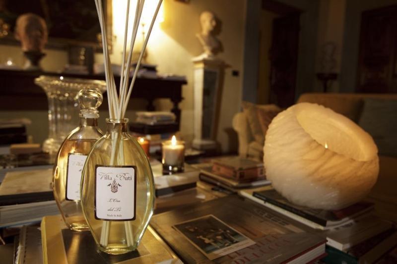 Эксклюзивная ароматическая продукция Villa Buti для Вашего дома!