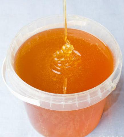 Когда будет свежий мёд