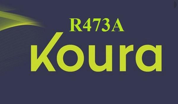 Koura разработала R473A, превосходящий существующие хладагенты