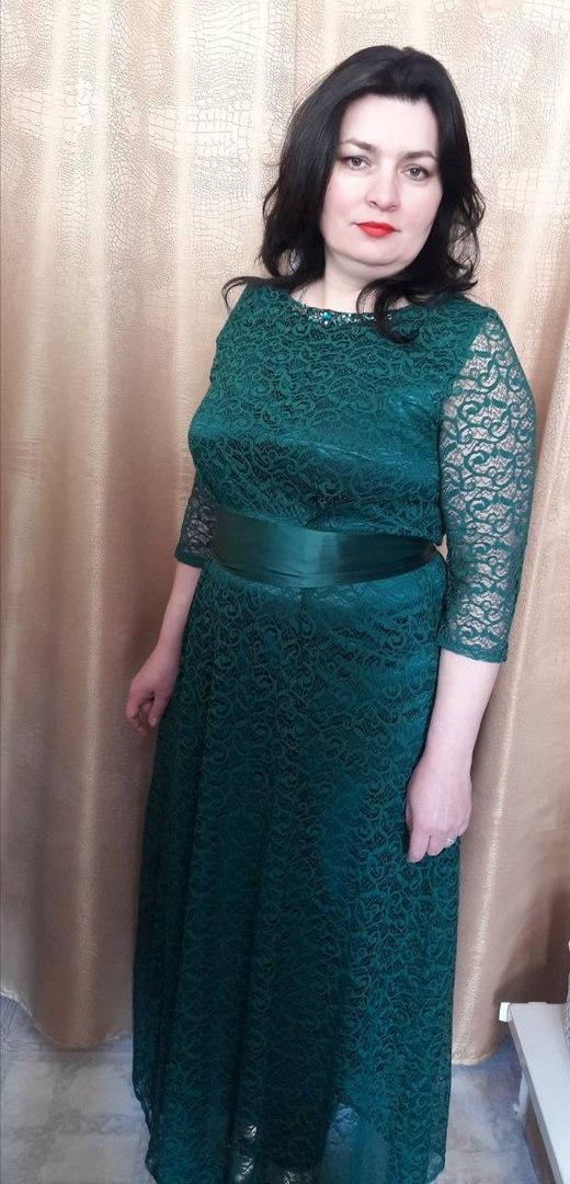 Отзыв о платье 3514/2