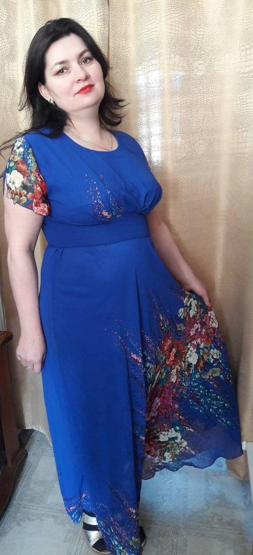 Отзыв о платье 3600