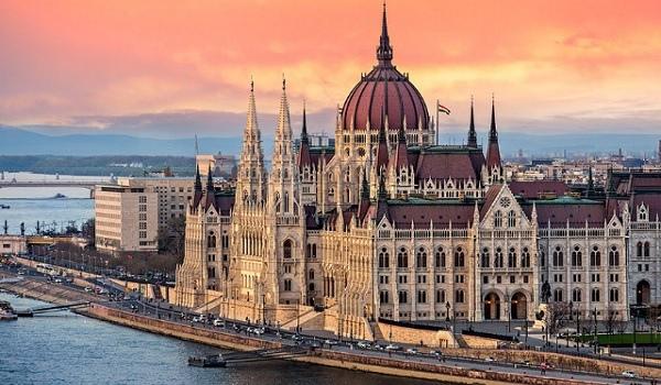 Будапешт отопят и охладят тепловым насосом