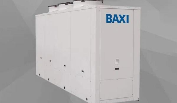 Чиллеры BCH2 представила Baxi