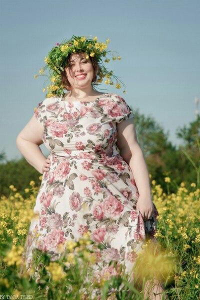 Отзыв о платье 4447