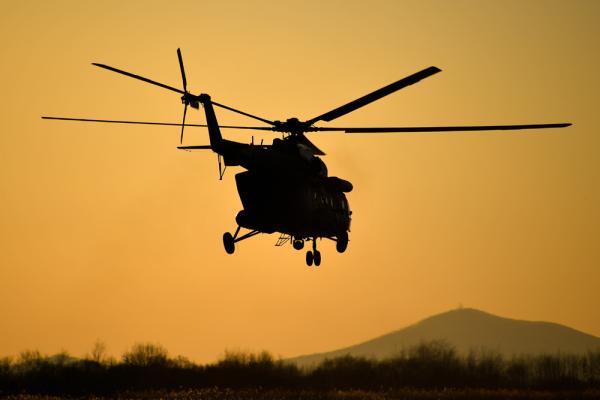 В Саратове тестируются боевые беспилотники
