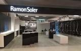 Открытие фирменного магазина Ramon Soler в Москве