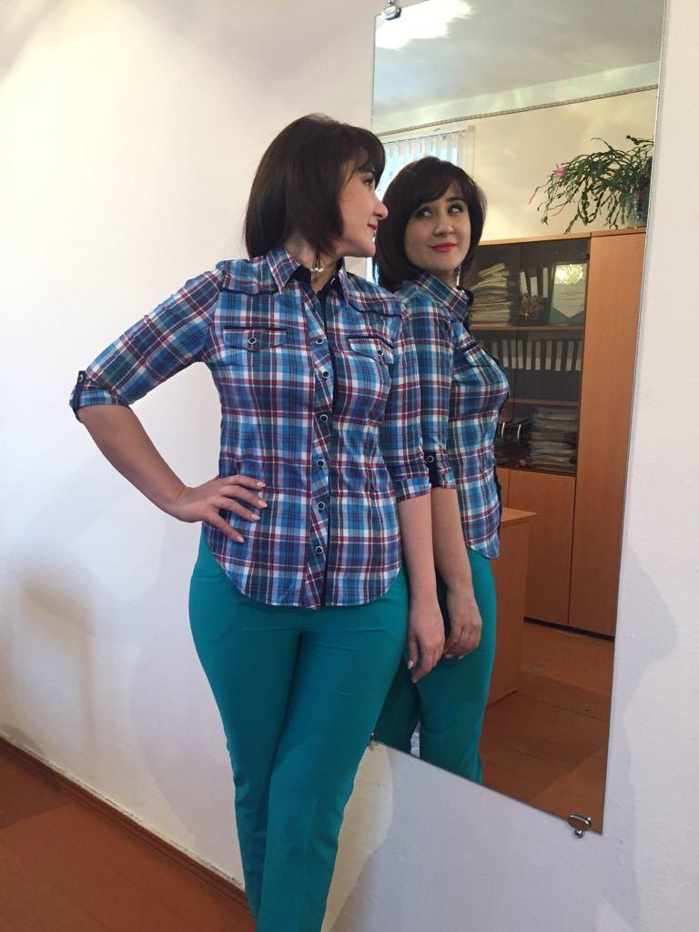Отзыв о брюках 4529