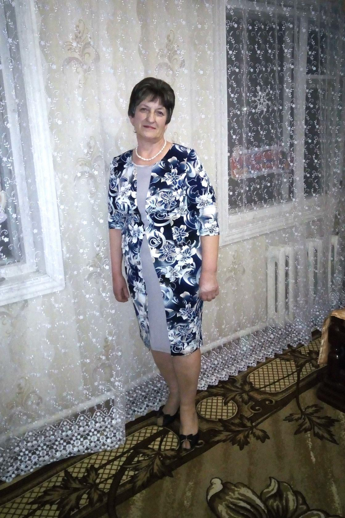 Отзыв о платье 3162