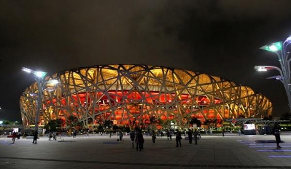 R449A заполнит системы охлаждения олимпийских объектов в Пекине