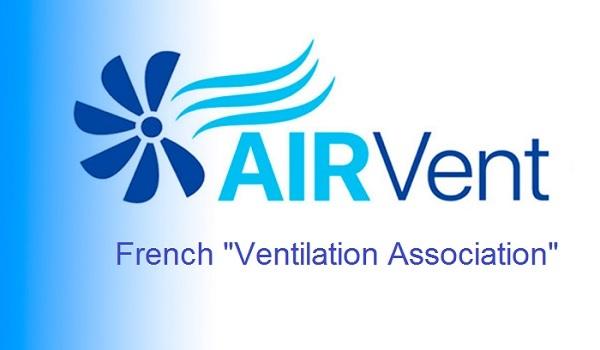 Во Франции основали вентиляционную ассоциацию