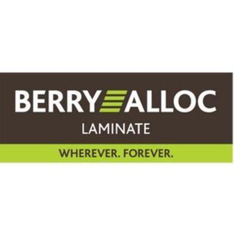 Ламинат Berry Alloc