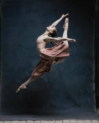 9 ballet photographers, based in Russia, that we love!