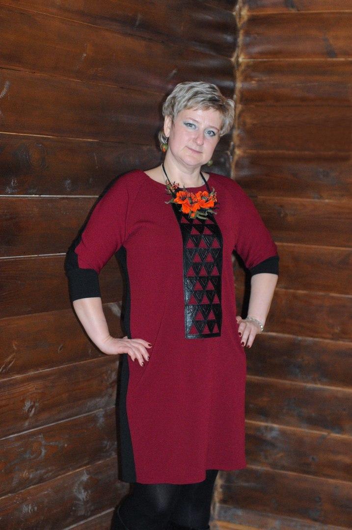 Отзыв о платье 3925