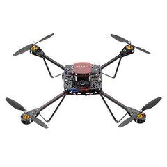 Модели дронов и квадрокоптеров для 3D-принтера