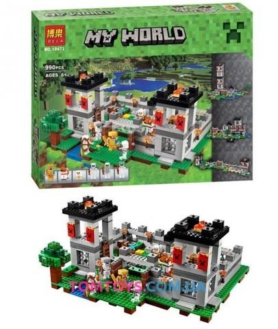 Аналоги Лего - развиваемся играя.